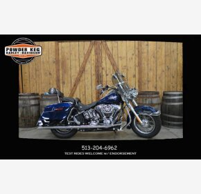 2013 Harley-Davidson Softail for sale 200972948