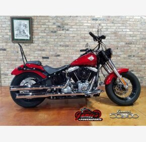 2013 Harley-Davidson Softail Slim for sale 200983216