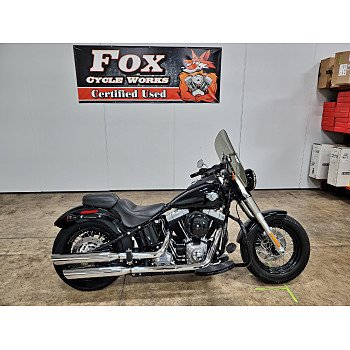 2013 Harley-Davidson Softail Slim for sale 200987482