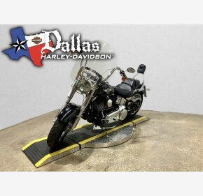 2013 Harley-Davidson Softail for sale 200989001