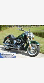 2013 Harley-Davidson Softail for sale 200998629