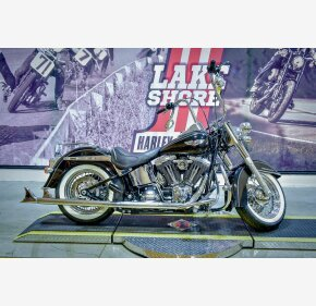 2013 Harley-Davidson Softail for sale 201005743