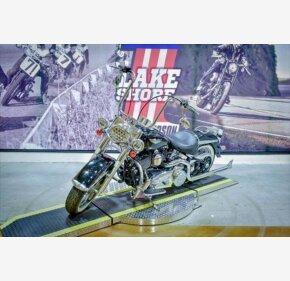 2013 Harley-Davidson Softail for sale 201010086