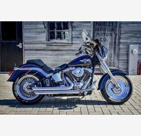 2013 Harley-Davidson Softail for sale 201010301