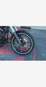 2013 Harley-Davidson Softail for sale 201011063