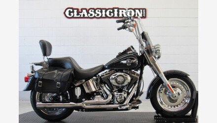 2013 Harley-Davidson Softail for sale 201012015