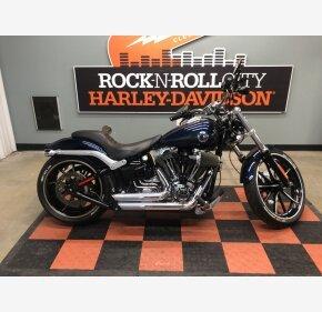 2013 Harley-Davidson Softail for sale 201016392
