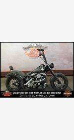 2013 Harley-Davidson Softail Slim for sale 201017296