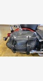 2013 Harley-Davidson Softail for sale 201022684