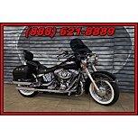 2013 Harley-Davidson Softail for sale 201023442