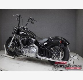 2013 Harley-Davidson Softail Slim for sale 201027210