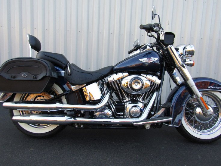 2013 Harley-Davidson Softail for sale 201063114
