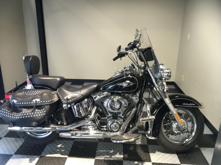 2013 Harley-Davidson Softail for sale 201069984