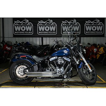 2013 Harley-Davidson Softail Slim for sale 201081133