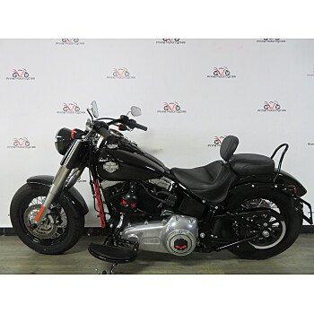 2013 Harley-Davidson Softail Slim for sale 201085549