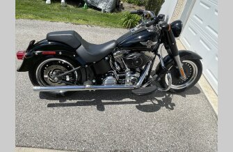 2013 Harley-Davidson Softail for sale 201086079