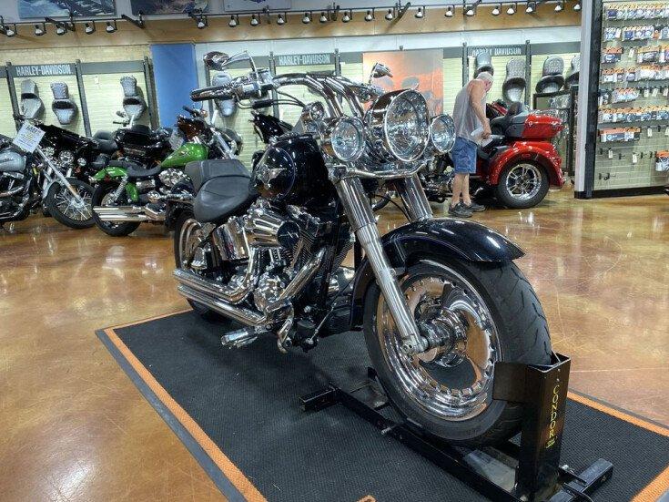 2013 Harley-Davidson Softail for sale 201103406