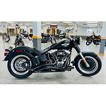 2013 Harley-Davidson Softail for sale 201116366