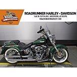 2013 Harley-Davidson Softail for sale 201142868