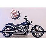 2013 Harley-Davidson Softail for sale 201165797