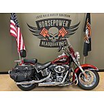 2013 Harley-Davidson Softail for sale 201170031