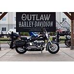 2013 Harley-Davidson Softail for sale 201170071