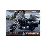 2013 Harley-Davidson Softail for sale 201170466
