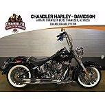 2013 Harley-Davidson Softail for sale 201177995