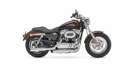 2013 Harley-Davidson Sportster 1200 Custom 110th Anniversary Edition specifications