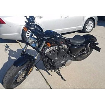 2013 Harley-Davidson Sportster for sale 200515334