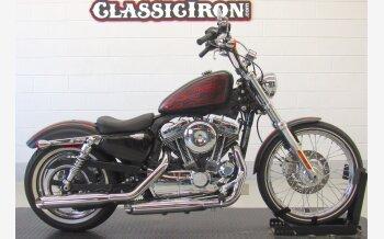 2013 Harley-Davidson Sportster for sale 200575863