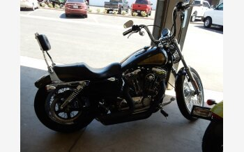 2013 Harley-Davidson Sportster for sale 200598217