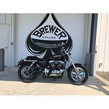 2013 Harley-Davidson Sportster for sale 200601192