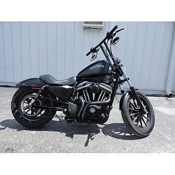 2013 Harley-Davidson Sportster for sale 200612598