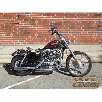 2013 Harley-Davidson Sportster for sale 200616431