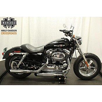 2013 Harley-Davidson Sportster for sale 200623139