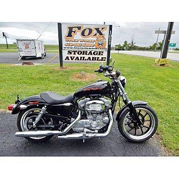 2013 Harley-Davidson Sportster for sale 200626287
