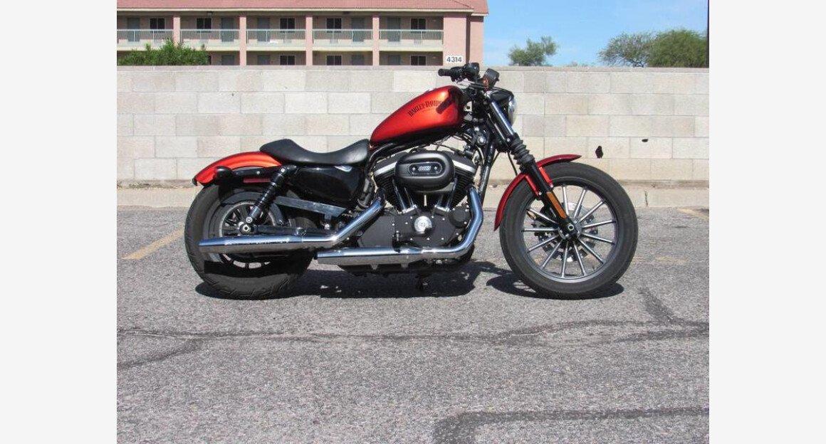 2013 Harley-Davidson Sportster for sale 200647383