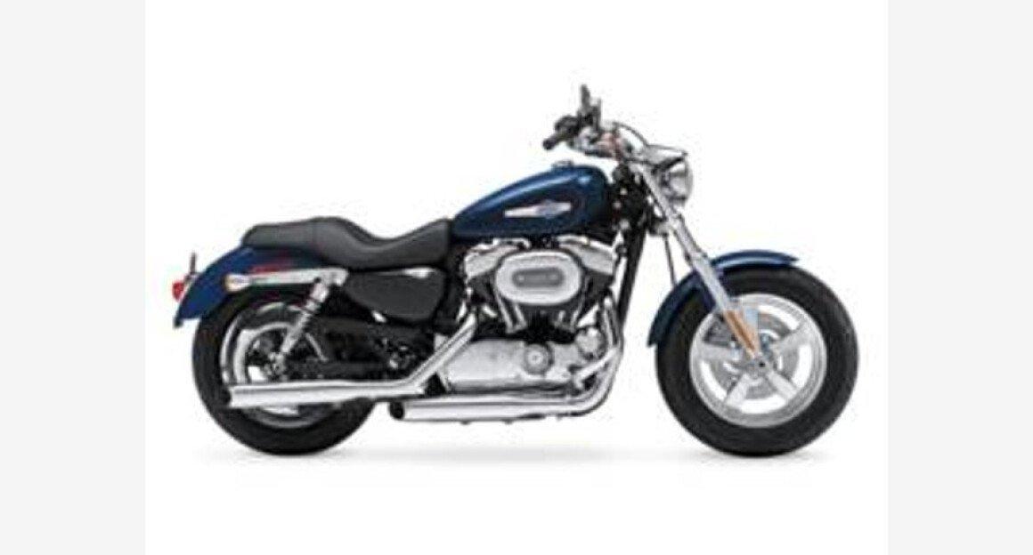 2013 Harley-Davidson Sportster for sale 200663204