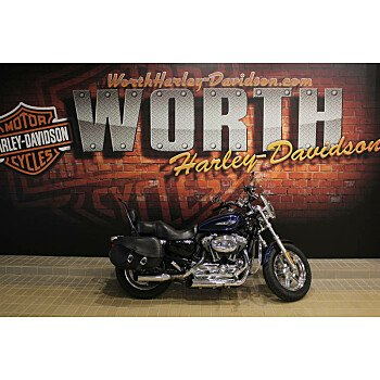 2013 Harley-Davidson Sportster for sale 200701212