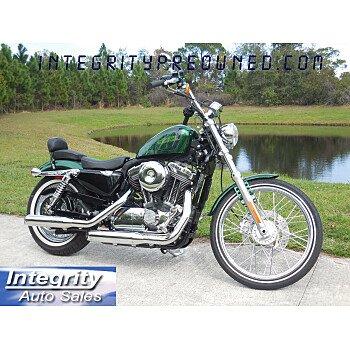 2013 Harley-Davidson Sportster for sale 200707873