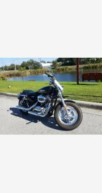 2013 Harley-Davidson Sportster for sale 200523418