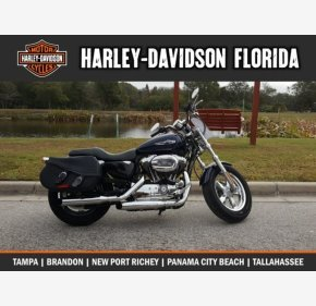 2013 Harley-Davidson Sportster for sale 200523513