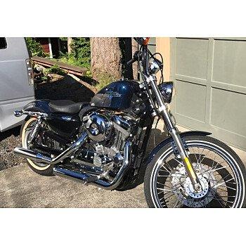 2013 Harley-Davidson Sportster for sale 200568410