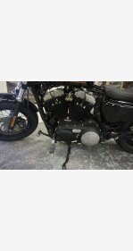 2013 Harley-Davidson Sportster for sale 200578640