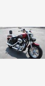 2013 Harley-Davidson Sportster for sale 200594092