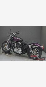 2013 Harley-Davidson Sportster 1200 Custom for sale 200604603
