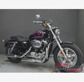 2013 Harley-Davidson Sportster 1200 Custom for sale 200604603