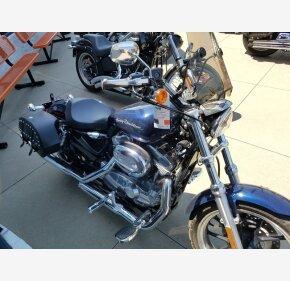 2013 Harley-Davidson Sportster for sale 200609377