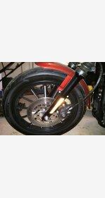 2013 Harley-Davidson Sportster for sale 200630307